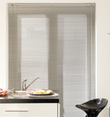 Aluminium Venetian Blinds Hitchin