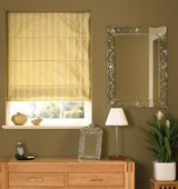 Roman Blinds Hitchin
