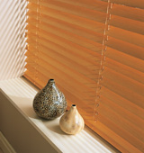 Wooden Venetian Blinds Hitchin