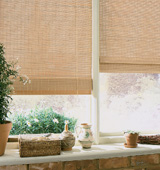 Woodweave Roman Blinds Hitchin